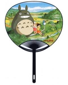 Mon Voisin Totoro - éventail Rest