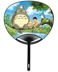Mon Voisin Totoro - éventail Fishing