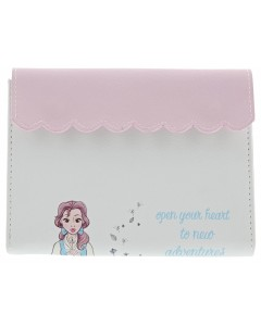 Disney - Sac pochette Belle