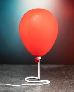 It 2017 - Lampe Ballon