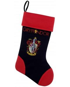 Harry Potter - Chaussette de Noël Gryffindor