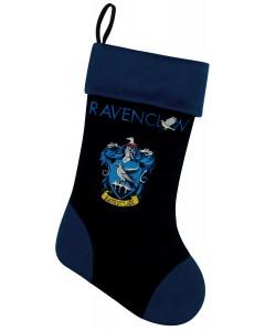 Harry Potter - Chaussette de Noël Ravenclaw