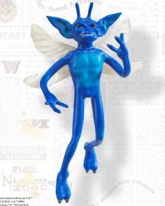 Harry Potter - Figurine articulée Cornish Pixie (18 cm)