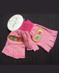 Harry Potter - gants mitaines Luna Lovegood