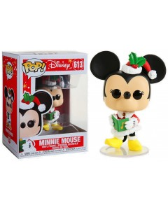 Disney - Pop! - Minnie Mouse Holiday n°455