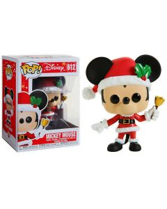 Disney - Pop! - Mickey Holiday n°612