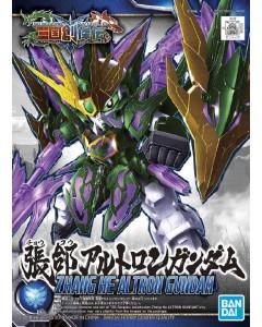 Gundam - SD Sangoku Soketsuden Zhang He Gundam Altron