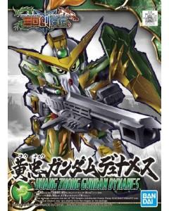 Gundam - SD Sangoku Soketsuden: Huang Zhong Gundam Dynames