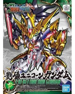 Gundam - SD Sangoku Soketsuden Liu Bei Unicorn