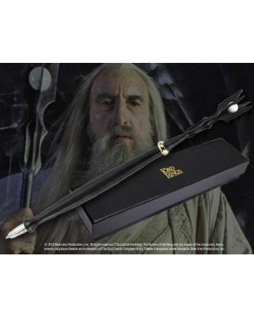 Lord of the Rings - stylo Saroumane (Saruman)