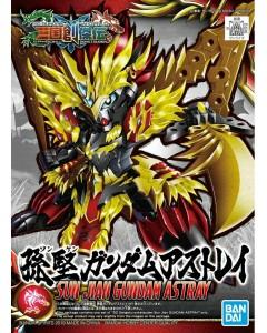 Gundam - SD Sangoku Soketsuden Sun Jian Gundam Astray