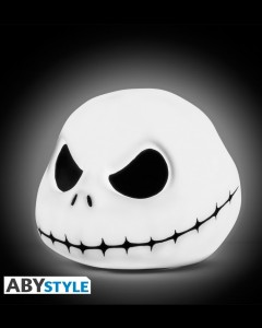 Nightmare Before Christmas - Lampe veilleuse Jack Skellington