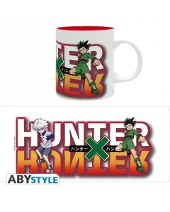 Hunter X Hunter - Mug 320 ml Gon & Kirua