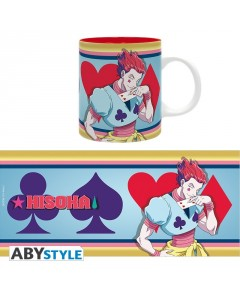 Hunter X Hunter - Mug 320 ml Hisoka