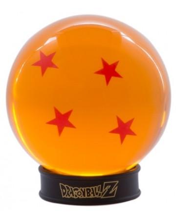 Dragon Ball - Réplique Boule de Cristal 4 étoiles