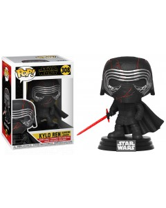 Star Wars IX - Pop! - Kylo Ren Supreme Leader
