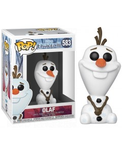 Disney Pop! - Frozen 2 - Olaf n°583