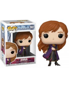 Disney Pop! - Frozen 2 - Anna n°582