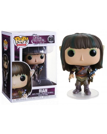 The Dark Crystal : Age of Resistance - Pop! - Rian