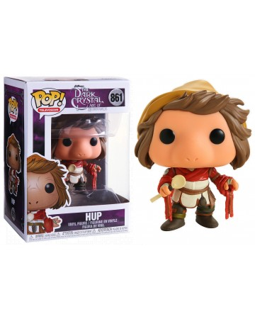 The Dark Crystal : Age of Resistance - Pop! - Hup