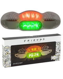 Friends - Lampe neon Central Perk
