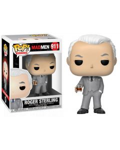 Mad Men - Pop! - Roger Sterling n°911