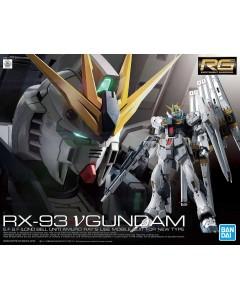 Gundam - RG 1/144 RX-93 Nu Gundam