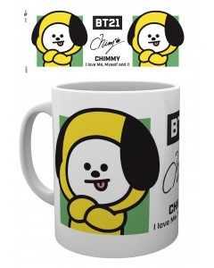 BT21 - mug Chimmy
