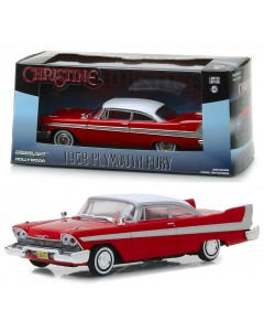 Christine - 1/43 1958 Plymouth Fury