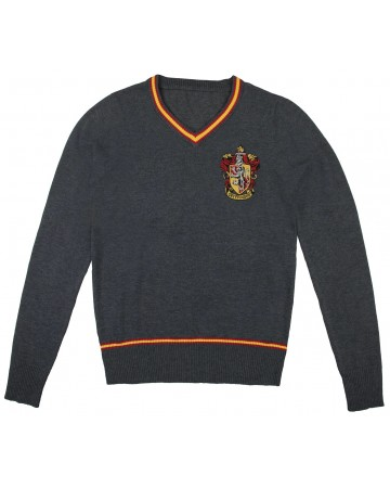Harry Potter - Pull Gryffindor (unisexe)