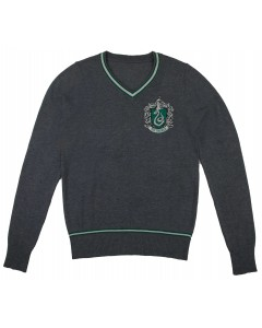 Harry Potter - Pull Slytherin (unisexe)
