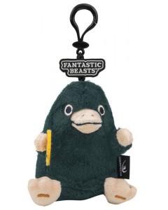 Fantastic Beasts - Bag clip porte-clé peluche Niffler
