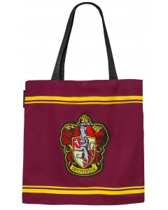 Harry Potter - Sac shopping Gryffindor