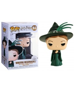 Harry Potter - Pop! - Minerva McGonagall Yule Ball n°93