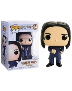 Harry Potter - Pop! - Severus Snape Yule Ball n°94