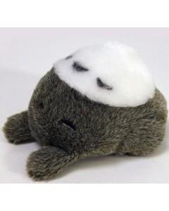 Mon voisin Totoro - peluche Totoro allongé