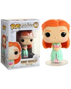 Harry Potter - Pop! - Ginny Weasley Yule Ball n°92