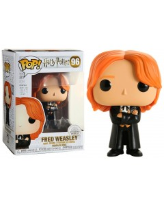 Harry Potter - Pop! - Fred Weasley Yule Ball n°96