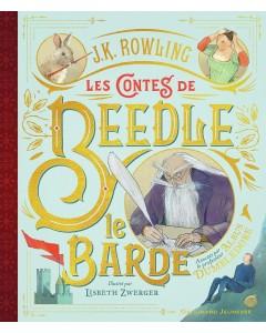 Harry Potter - Les Contes de Beedle le Barde