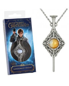 Fantastic Beasts 2 The Crimes of Grindelwald - Pendentif Gellert Grindelwald