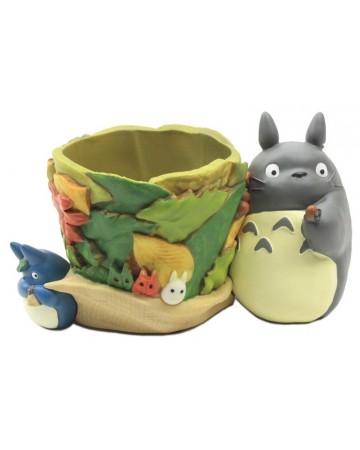 Mon voisin Totoro - Vase pot Collect Leaves