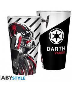 Star Wars - Verre 500 ml Darth Vader
