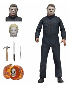 Halloween 2 - Figurine Ultimate Michael Myers
