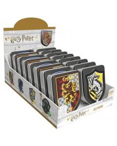 Harry Potter - Jelly Beans dans boîte métallique Maison (au hasard)