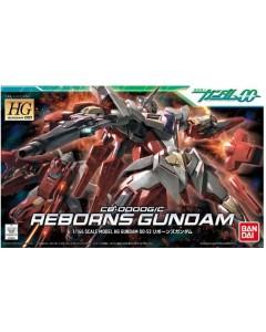 Gundam - HG 1/144 CB-0000G/C Reborns Gundam