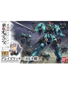 Gundam - HG 1/144 Carta's Graze Ritter Iron-Blooded Orphans