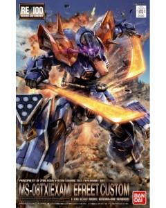 Gundam - RE/100 Efreet Custom