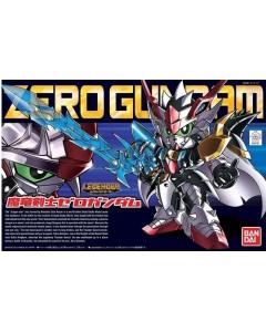 Gundam - BB Gundam n°378 Devil Dragon Blade Zero (SD)