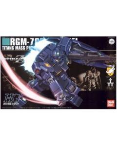 Gundam - HGUC 1/144 RGM-79Q GM Quel