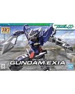 Gundam - HG 1/144 GN-001 Gundam Exia